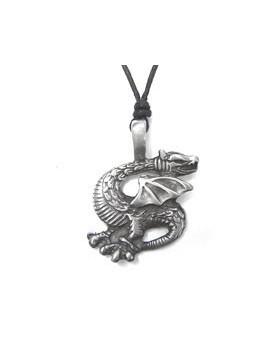 (TI7) Pyhän Yrjänän Lohikäärme