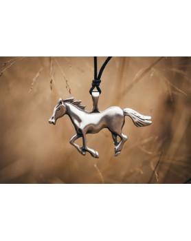 Ebona hevonen