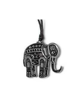 (TI61) Tinakoru - elefantti